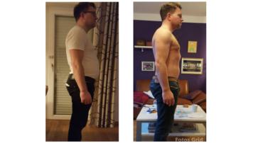Gewichtsreduzierung mit 4E Stoffwechselprogramm