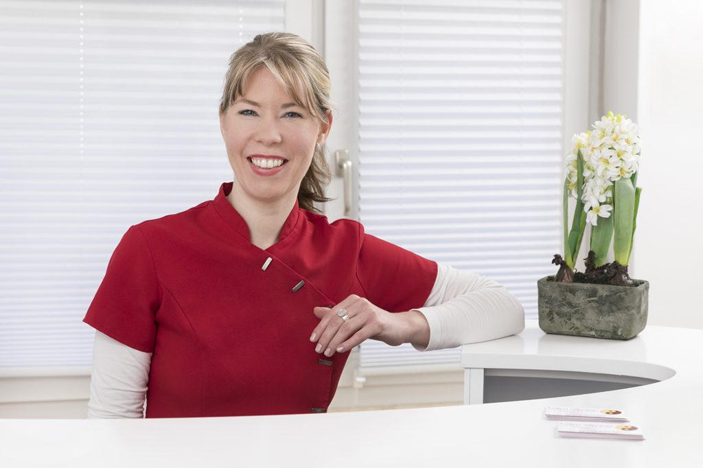 Nadine Möhlenbrock